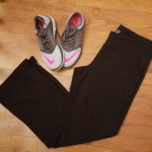 Lucy Black Yoga Pants NWOT